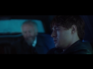 THE WIFE - Exclusive Clip (Glenn Close, Max Irons, Jonathan Pryce)
