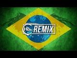 Bellini - Samba de Janeiro (HBz Bounce Remix)
