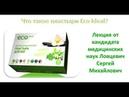 Что такое пластыри Eco Ideal Лекция от кандидата медицинских наук Ловцевич Сергей Михайлович