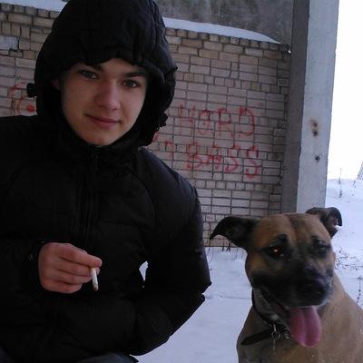 Лелик Бужановский, 14 января , Барановичи, id215441592