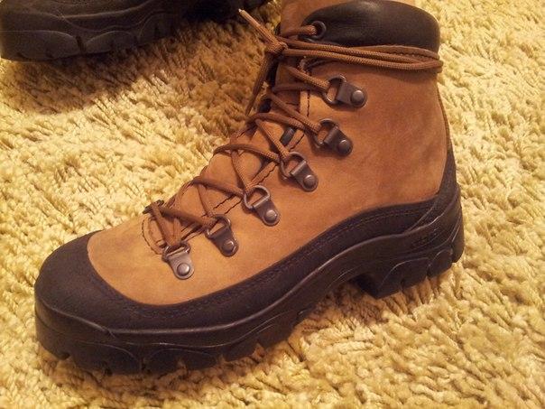 abd99b34845 Danner (Wellco) Combat Hiker Military Boots (ПОКУПКА/ПРОДАЖА/ОБМЕН ...