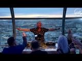 2018 - Fatboy Slim - British Airways i360 for Cercle