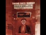 Taking Back Sunday Error Operator
