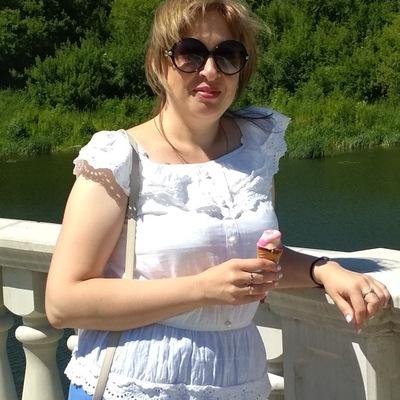 Оля Маркова
