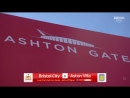 Бристоль Сити — Астон Вилла / 2 тайм (SS Red Button)