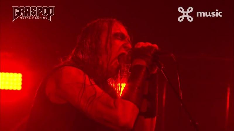 Marduk - Live Graspop 2018 (Full Show HD)
