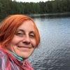 Maria Merkulova-Gorbunova