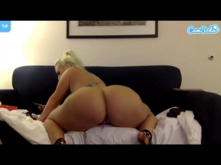 Stassi squirting all over the place - big ass butts booty tits boobs bbw pawg curvy mature milf