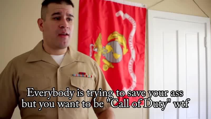 Что говорит и что на самом деле думает вербовщик в армию США
