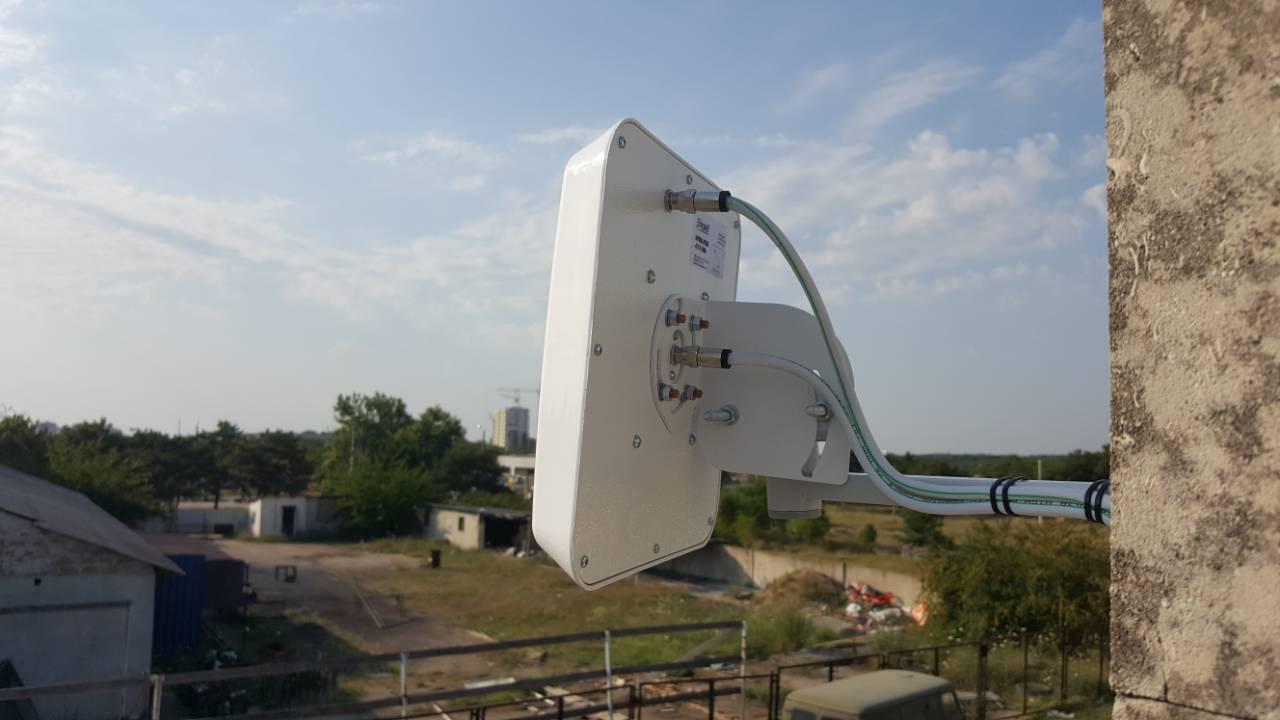 Безлимитный 4G 3G интернет - СТО Лидер Сервис Севастополь