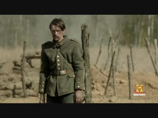 The World Wars_ A British Soldier Spared Hitlers Life