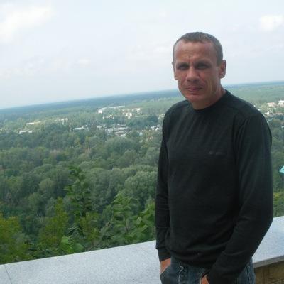 Владимир Яковлев, 26 августа 1971, Лисичанск, id201143791