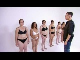 Женский живот - How to Look Good Naked