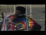 Buddy Miles A Band Of Gypsies Them Changes 20 Years After - A Woodstock Reunion Concert