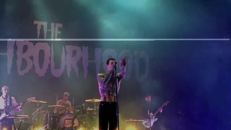 The neighbourhood 14/01/19