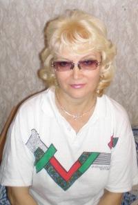 Лариса Горбатюк, 24 января 1953, Канск, id180676631