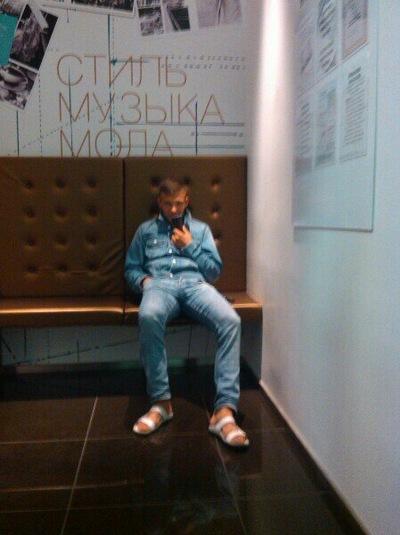 Михаил Михайлов, 5 октября , Феодосия, id170174815