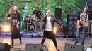 KOKUSH band Дорожная кавер Бригада С