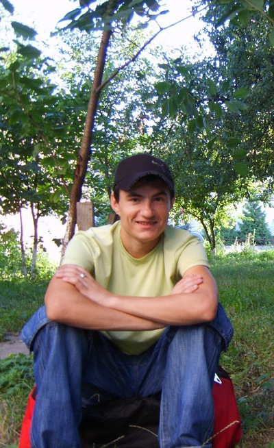 Паша Ткаченко, 7 июля , Балта, id62908046