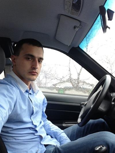 Александр Тимченко, 6 декабря 1989, Павлоград, id7085749