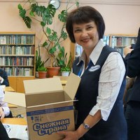 Елена Зимовец, Санкт-Петербург - фото №2