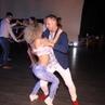 "@socialdancetv on Instagram: ""Bachata Social Dancing Dancers: Azael ( @azaelbachatafever) and Lety Cano (@abdelyletybachataflow ) Bachata Remix by"