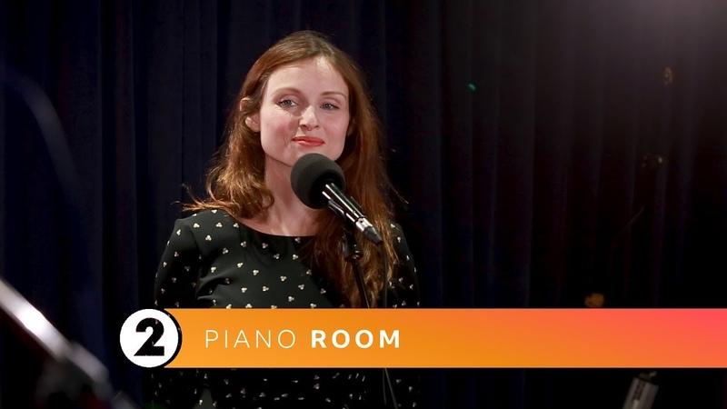 Sophie Ellis‐Bextor I Feel It Coming Radio 2 Piano Room