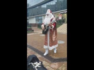 Всех с Новым годом) Белгородцы, слушаем до конца, для вас)