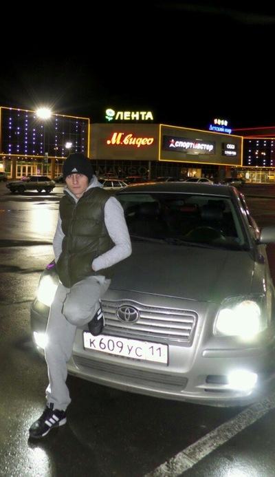 Евгений Астахов, 22 июня , Сыктывкар, id86416056