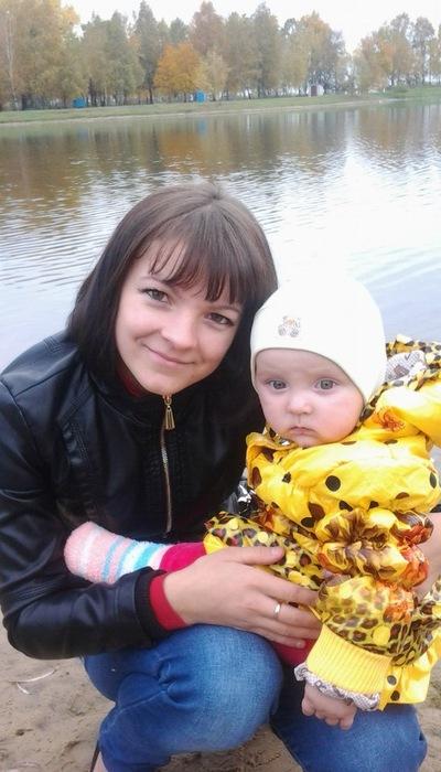 Неля Кивачук, 3 февраля , Малорита, id92028383