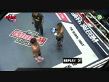 The Global Fight Champion Challenge ( 16