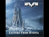 Kayak - Letters From Utopia