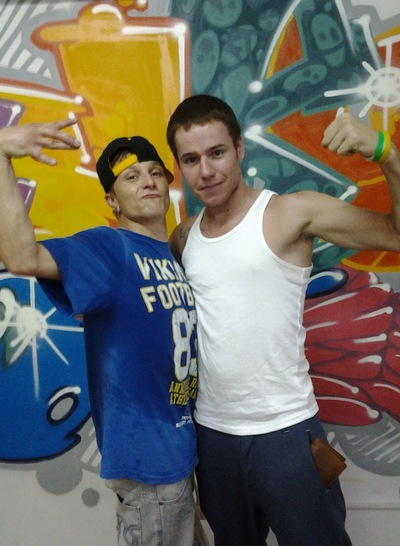 Dance Studio, 30 июня , Киев, id213010584