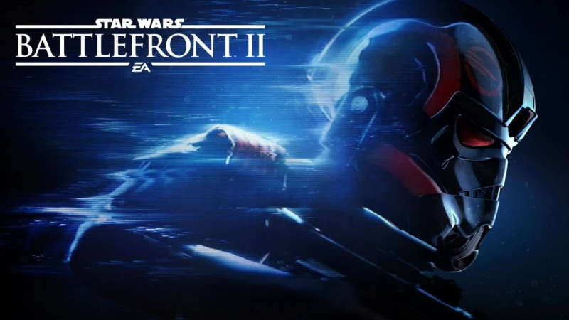 Star Wars Battlefront II - герои против злодеев