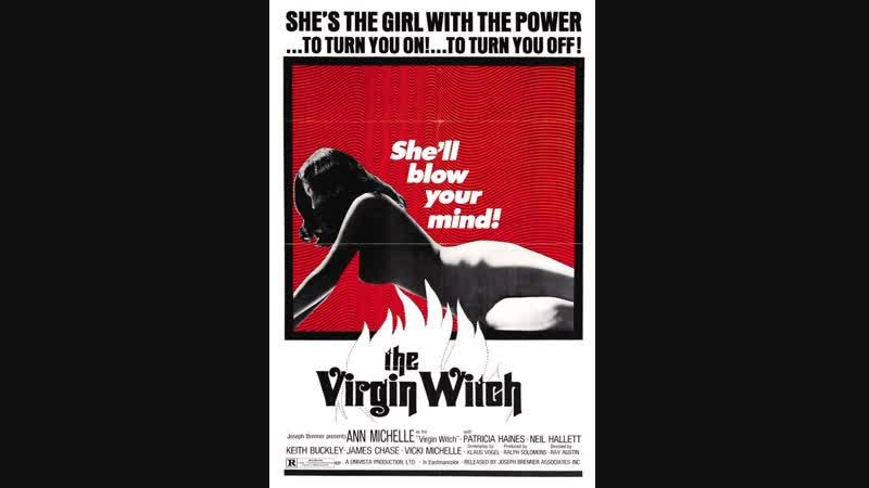 THE VIRGIN WITCH (1972) V.O Ing Subt Esp