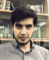 Samar Adam, 20 февраля 1996, Москва, id3014818