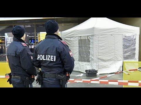Tödliche Attacke Frauenmord in Wien