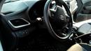Ковры кожа 3D Hyundai solaris 2018
