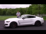 Shelby GT350R это наикрутейший Ford Mustang