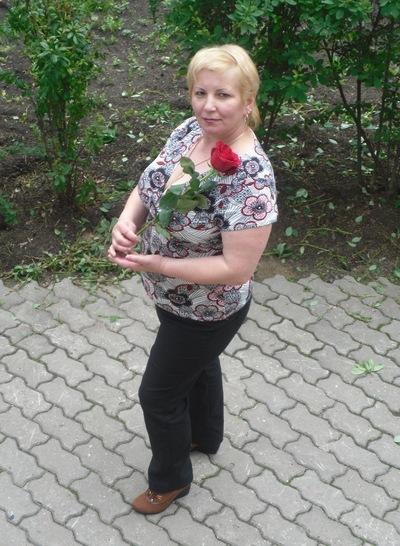 Валентина Пастухова, 12 ноября 1968, Винница, id213455640