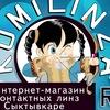 Комилинза.рф - магазин контактных линз Сыктывкар