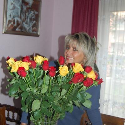 Halyna Penkherska, 21 октября 1990, Ялта, id27447246