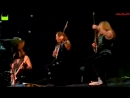 Iron Maiden Different World Live At Download Festival 2007