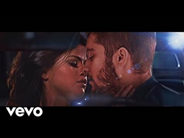 ZAYN Selena Gomez - You and I (Music video) New 2018