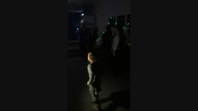 Live: молодежка Бабино