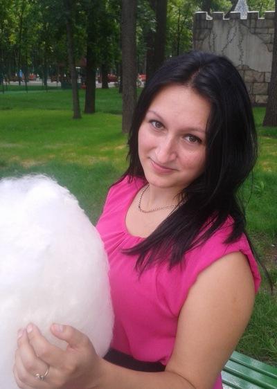 Дарья Сидоренко, 18 июля , Новосибирск, id48352271