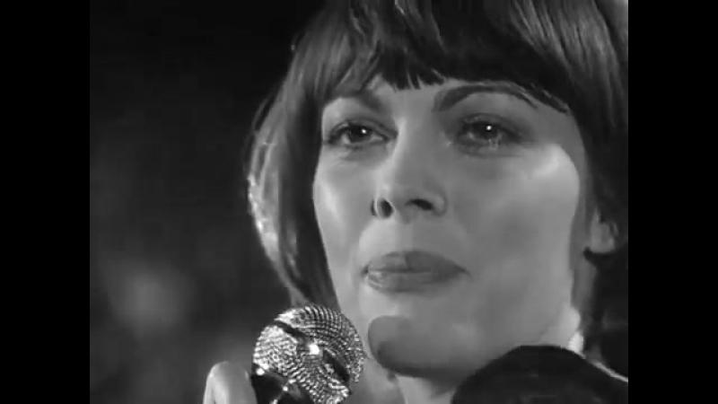 Mireille Mathieu - Der Pariser Tango 1971.mp4