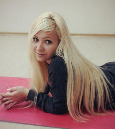 Вероника Ситникова, 5 июня 1991, Нижневартовск, id108656803