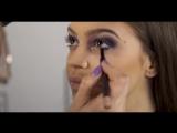 Новинка от FM Group - ультрафиолет макияж