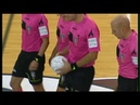 AcquaeSapone Unigross - Italservice Pesaro 3-3 Highlights